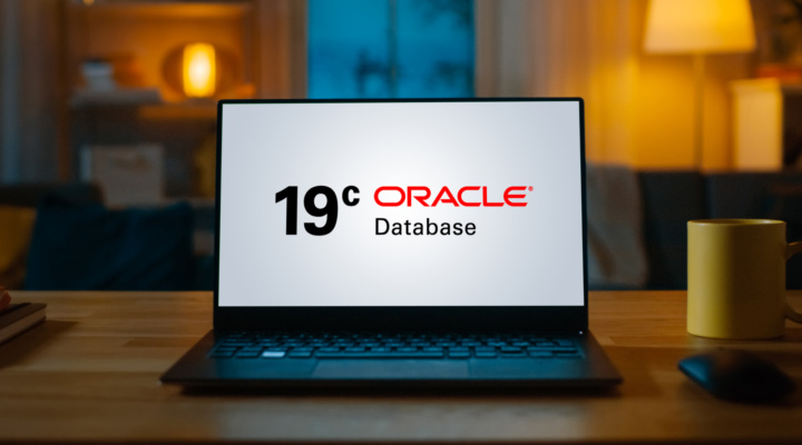 Refresh your Oracle RAC DBA skills with version 19c while staying at home