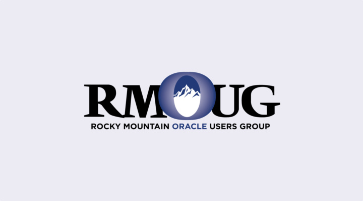 'Extra-large Oracle databases on AWS' article featured in RMOUG newsletter