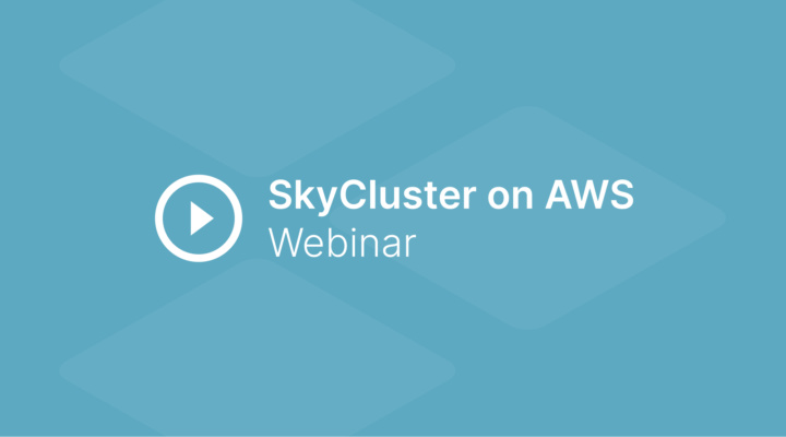 Webinar Recording: Oracle Databases on AWS: How to Achieve Extreme Performance
