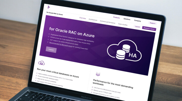 Run Oracle RAC on Azure with FlashGrid – Apply for up to $3,000 Azure credits